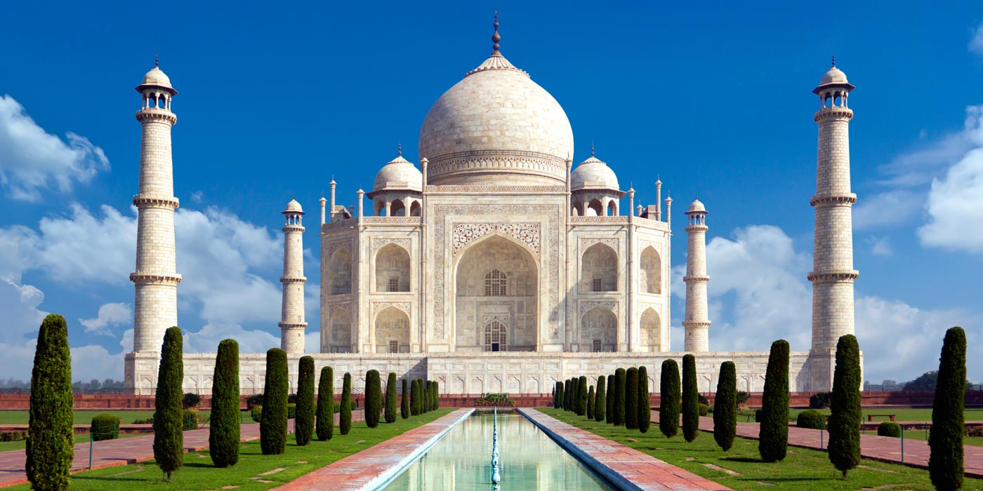 Cultural Delights of the Taj Mahal