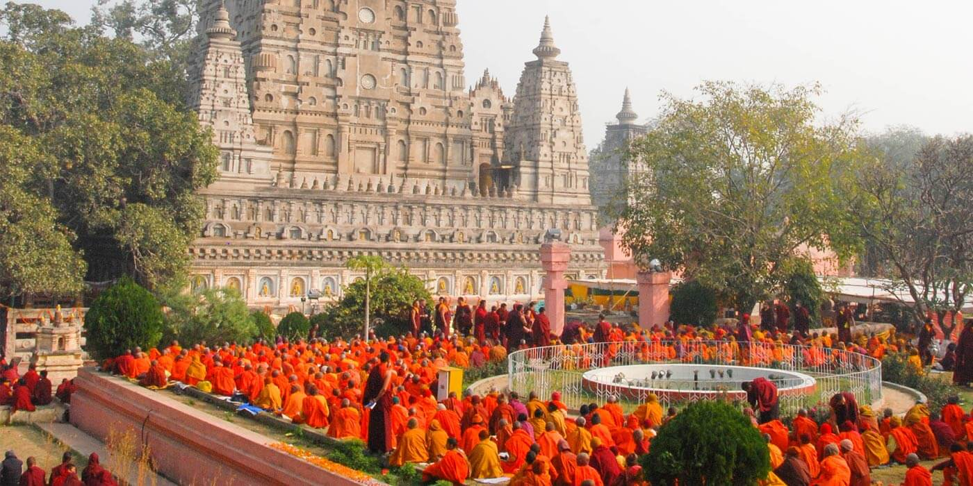 Discovering a Rich Heritage Incredible India